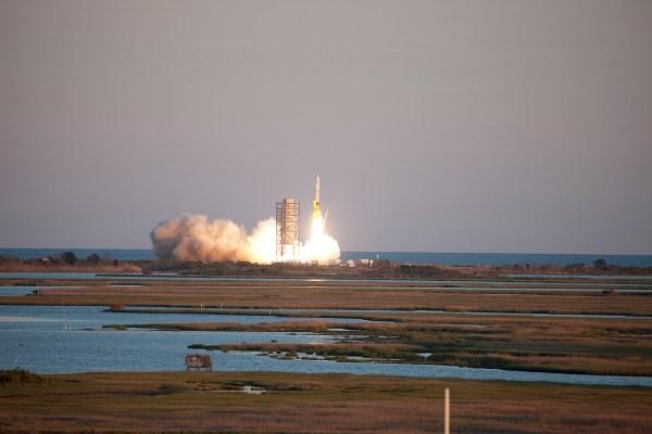 NASA - PharmaSat Mission Update