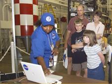 NASA - NASA Glenn Open House