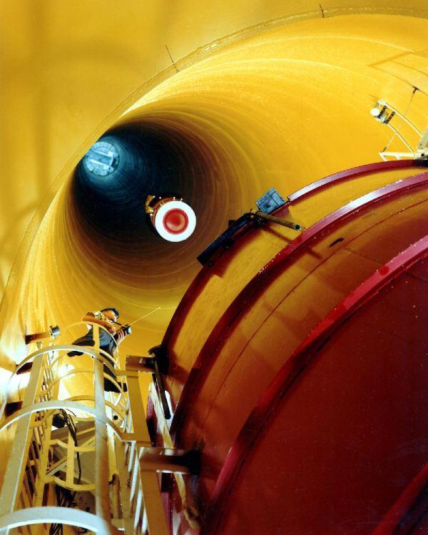NASA - GRC News Release 01-046