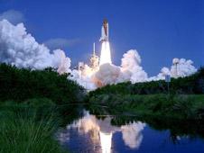 STS-134/Endeavour