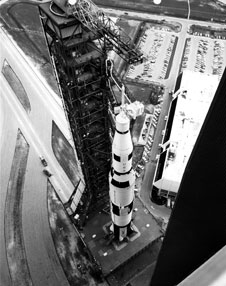 NASA - 1960s: From Dream to Reality in 10 Years.