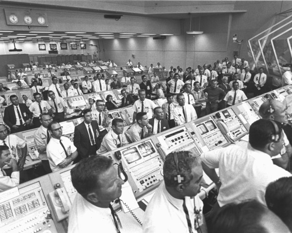 NASA 1960s From Dream to Reality in 10 Years