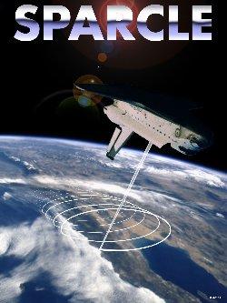 NASA - Remote Sensing and Lasers