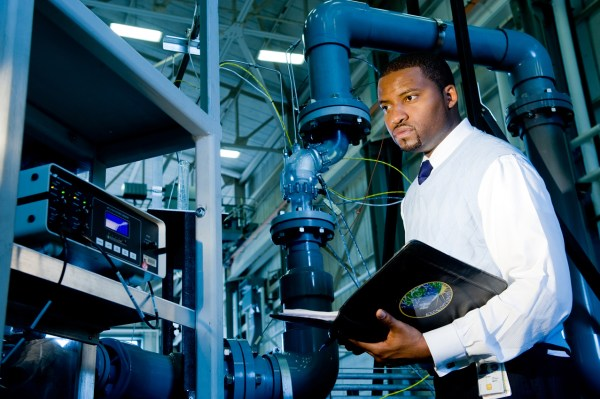 NASA - Chris Randall: Aerospace Engineer