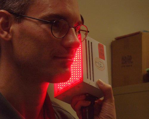 Nasa Led Light Therapy