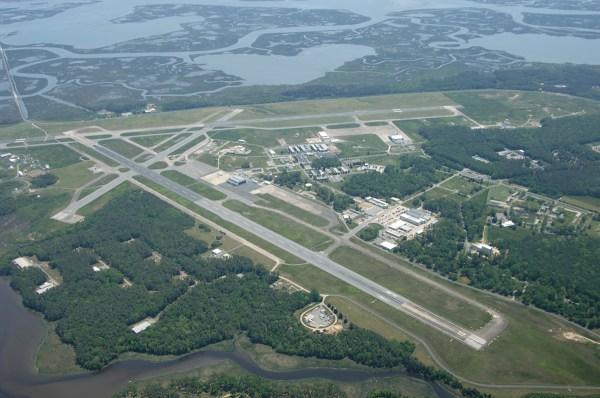 NASA - NASA Names New Wallops Flight Facility Director