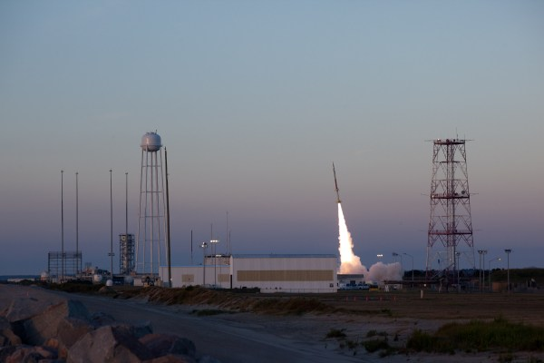RockSat-X launches; next launch Sept. 22 | NASA