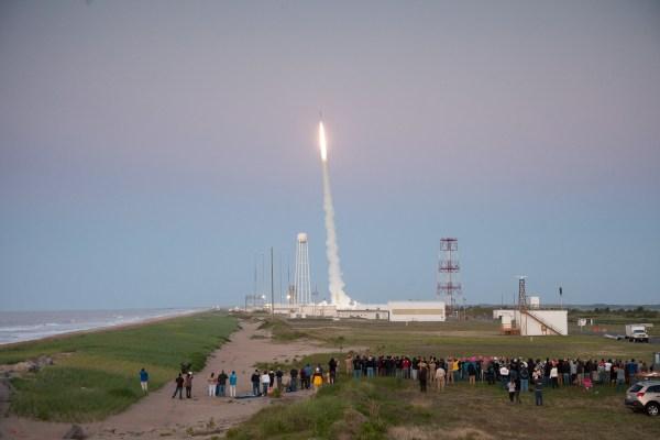 NASA - NASA Rocket Launch Successful; Next Launch June 24 ...
