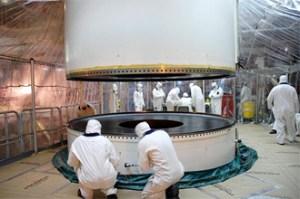 NASA  Solid Rocket Boosters