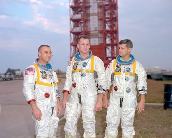 NASA - Remembering Apollo 1