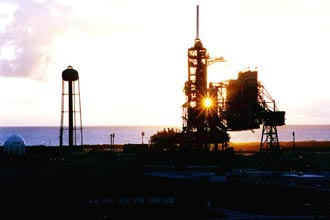 NASA Launch Complex 39