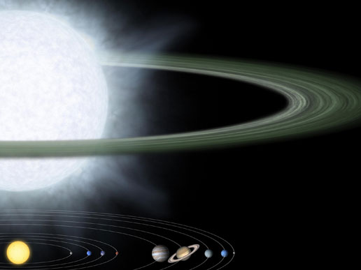 Your astronomy questions answered