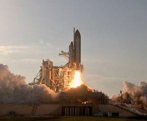 Inizio della STS-133