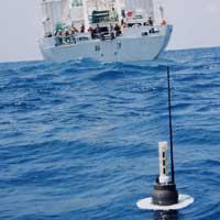Ocean Cooling Suggests Global Warming 'Speed Bump'