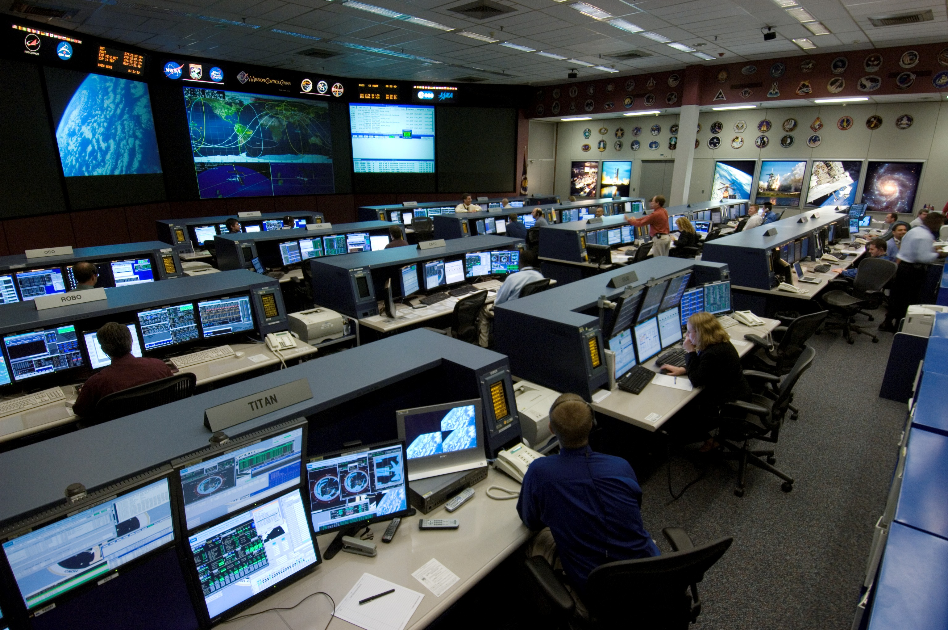 Iss Security Solutions