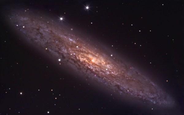 NASA - The Gamma-ray Background