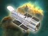 The Hubble Space Telescope | Image: NASA