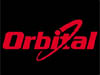 Orbital Logo Black