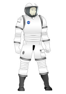 NASA awards contract for spacesuit of the future