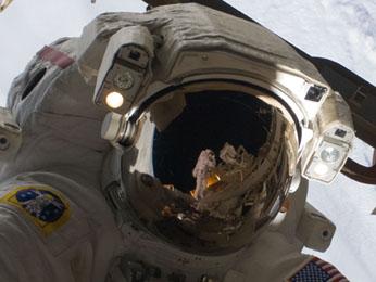 NASAs future manned spaceflight forecast Bleak Network World