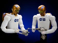 JSC2009-E-155295: Robonaut