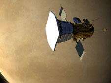 Boceto de la sonda (Sus autores son JHP/APL
