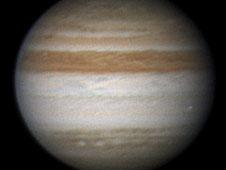 NASA - Caught in the Act - Fireballs Light up Jupiter