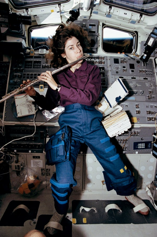 The Violin Shop: Instruments In Space