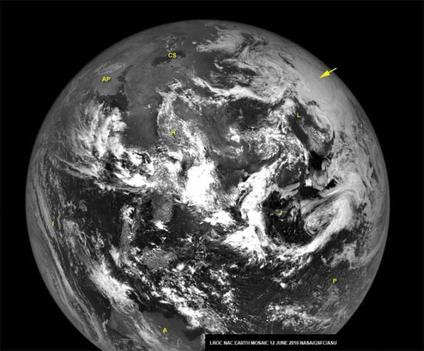 NASA - What's causing the poles to warm faster than the ...