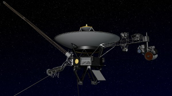 NASA - Voyager 2 Completes Switch to Backup Thruster Set