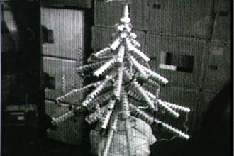 NASA Christmas in the Heavens