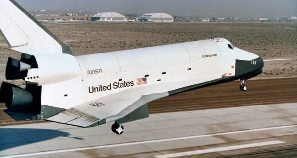 NASA - NASA Dryden and the Space Shuttles