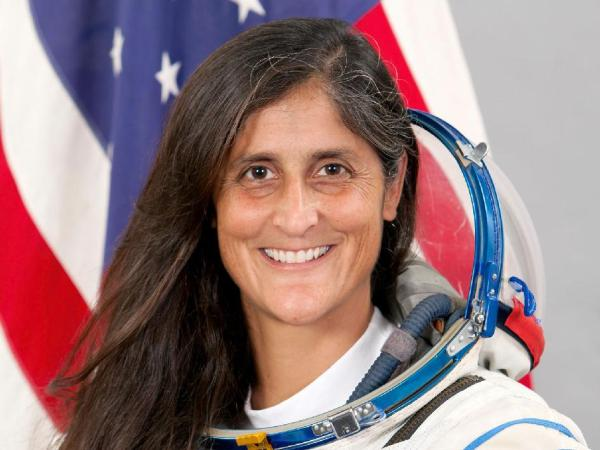 NASA - Suni Williams