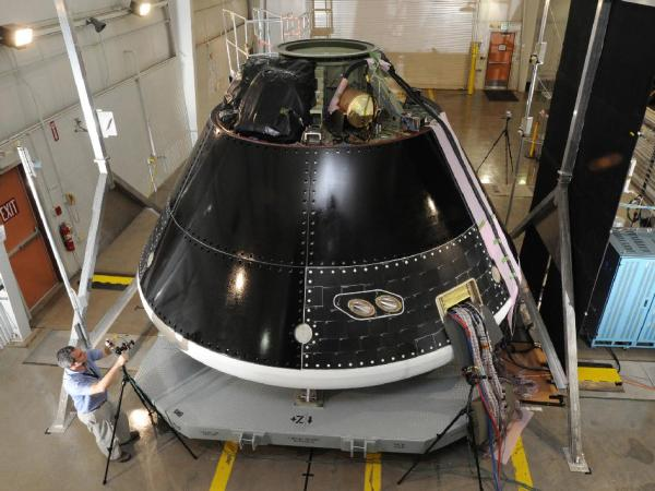 NASA - Next-Generation Space Flight