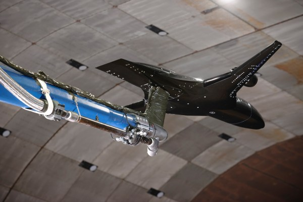 AMELIAs Innovations Inspire Unusual Dedication NASA