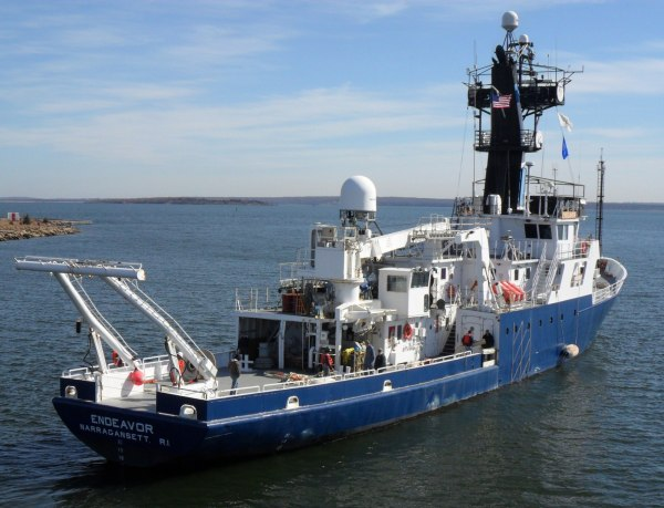 NASA Kicks Off Field Campaign to Probe Ocean Ecology ...