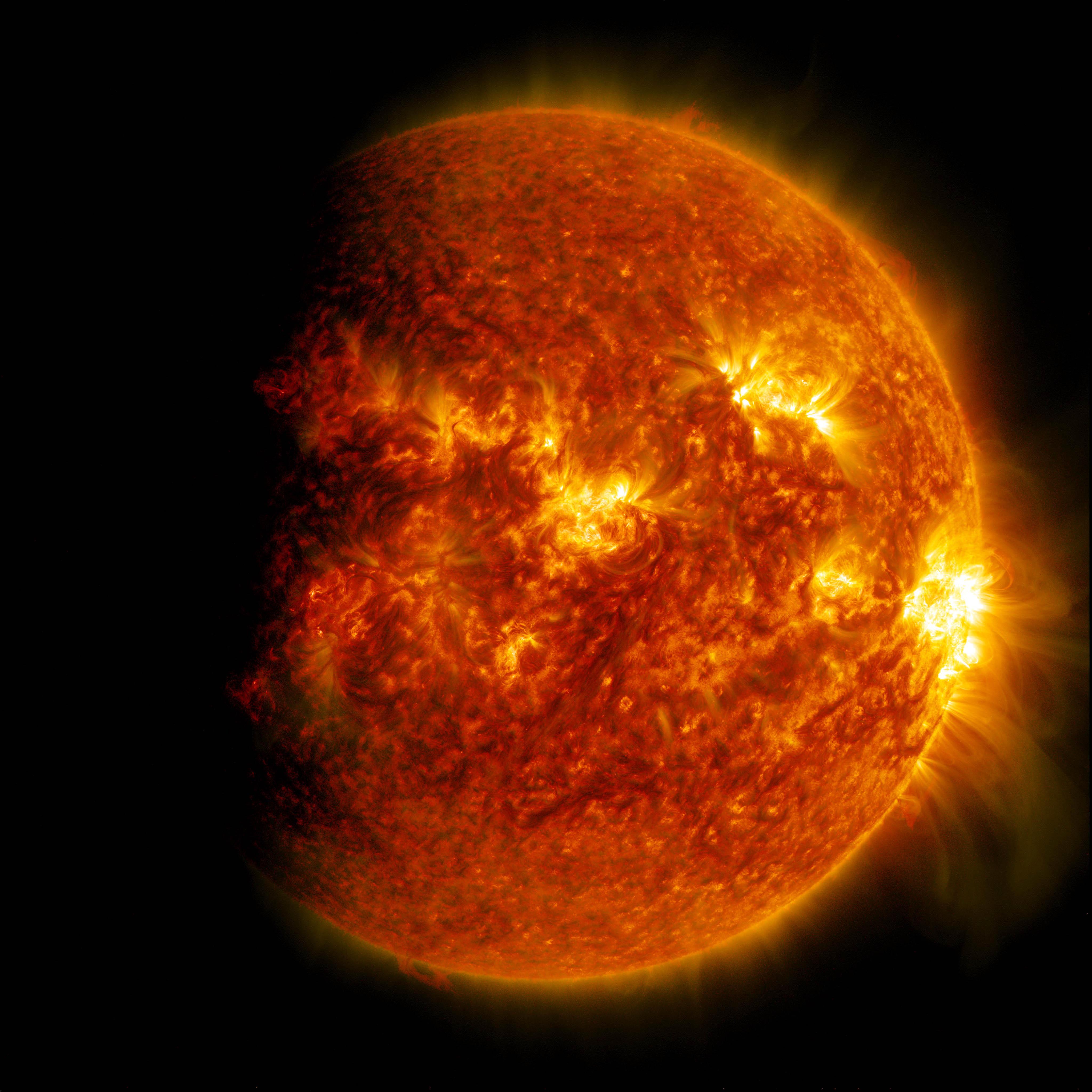Spring Eclipse Season Starts For Nasa S Sdo