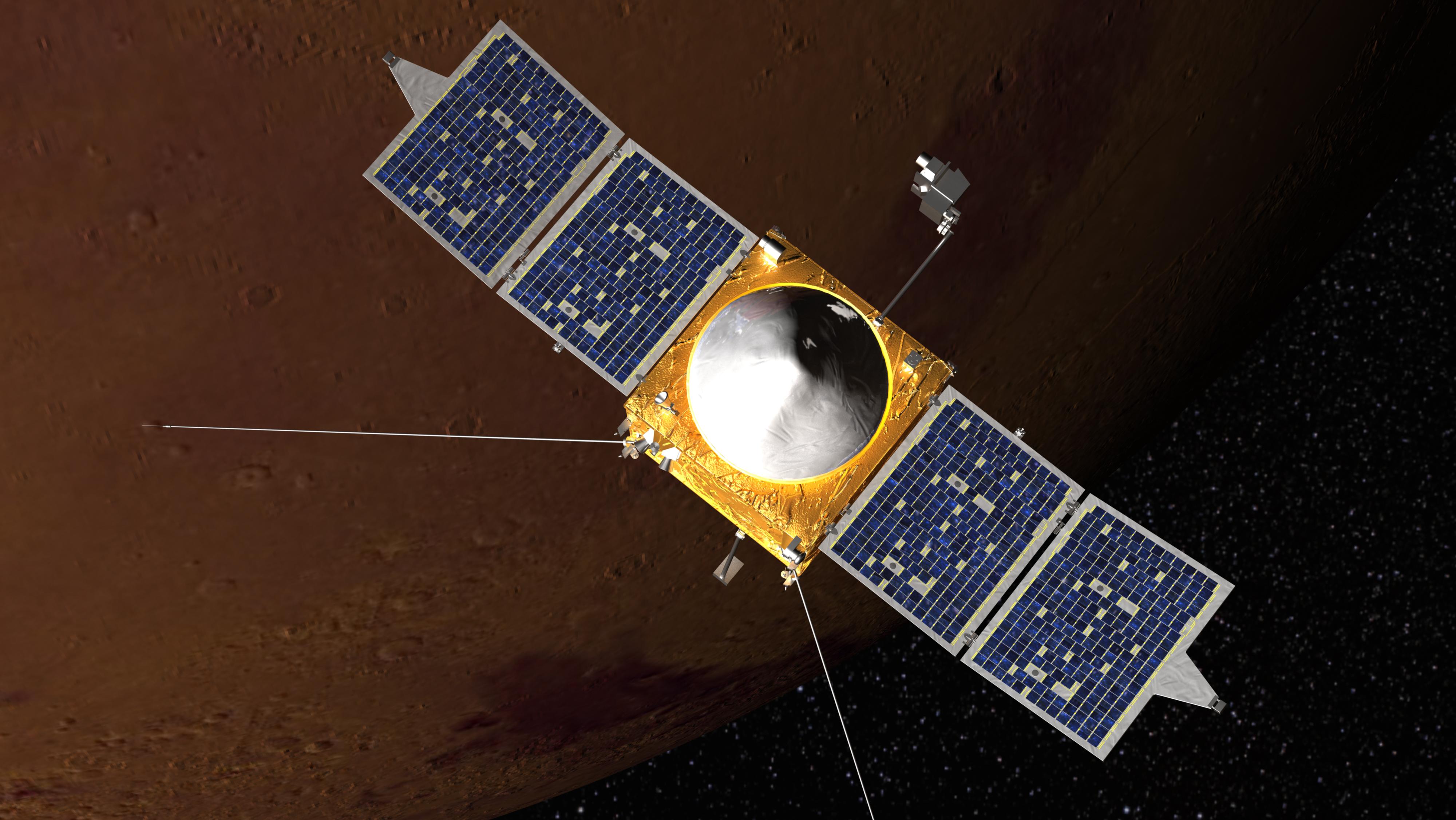Image result for MAVEN