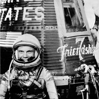 NASA -Celebrating John Glenn's Historic Mission- February 20, 2020