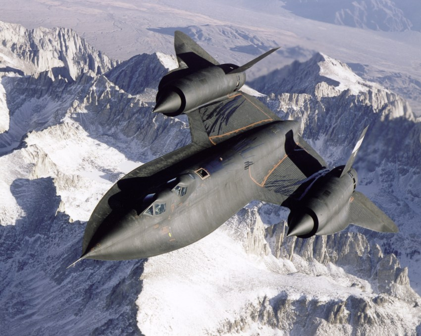NASA's Aircraft