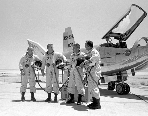 HL10 Lifting Body NASA