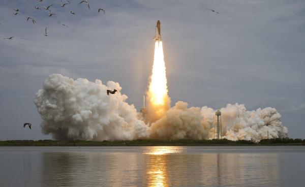 Atlantis' Final Flight | NASA