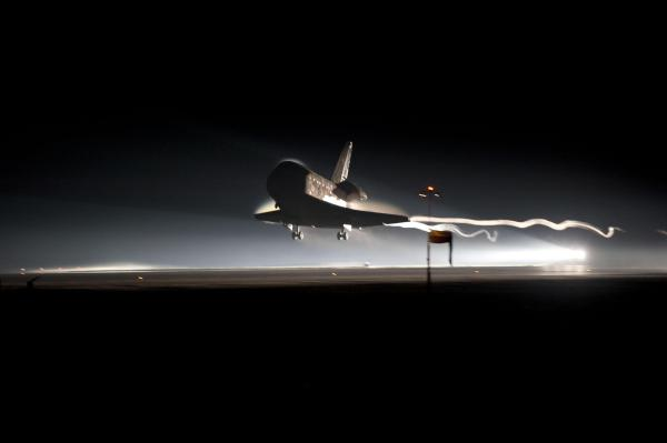 The Aviation Business: Legacy of Space Shuttle Columbia
