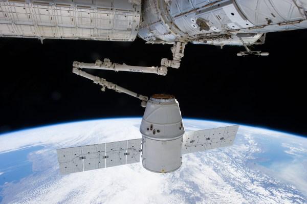 SpaceX Dragon | NASA