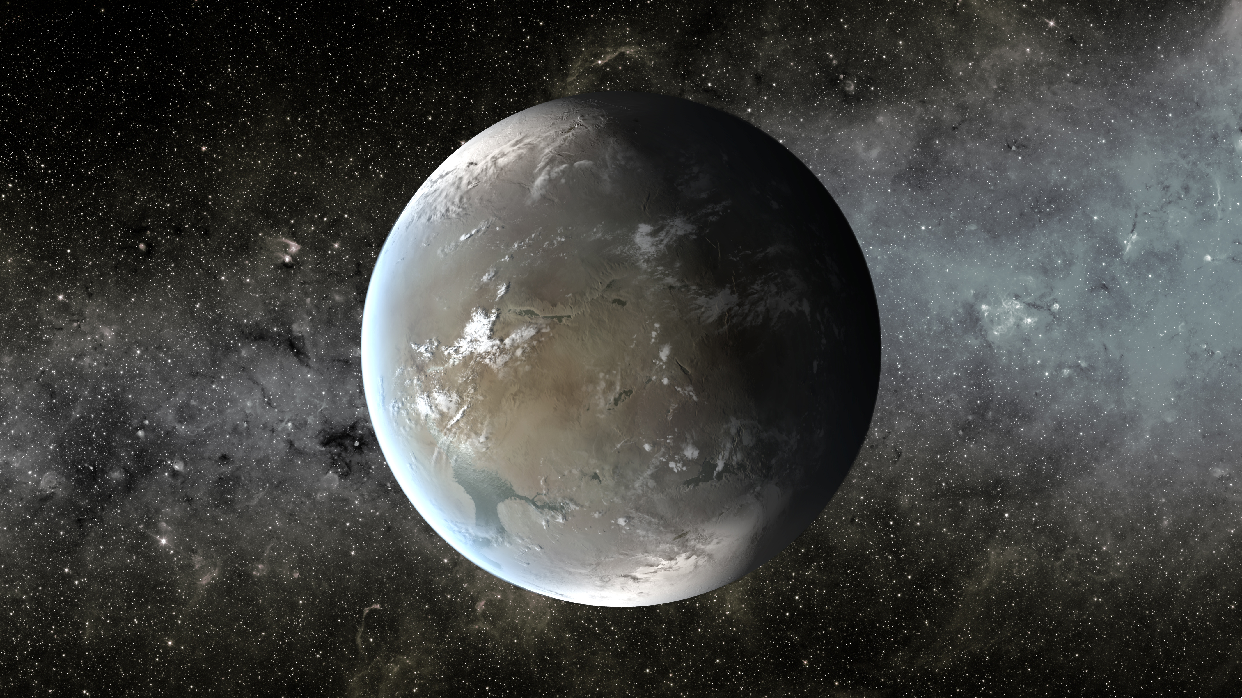Image result for Kepler-62f