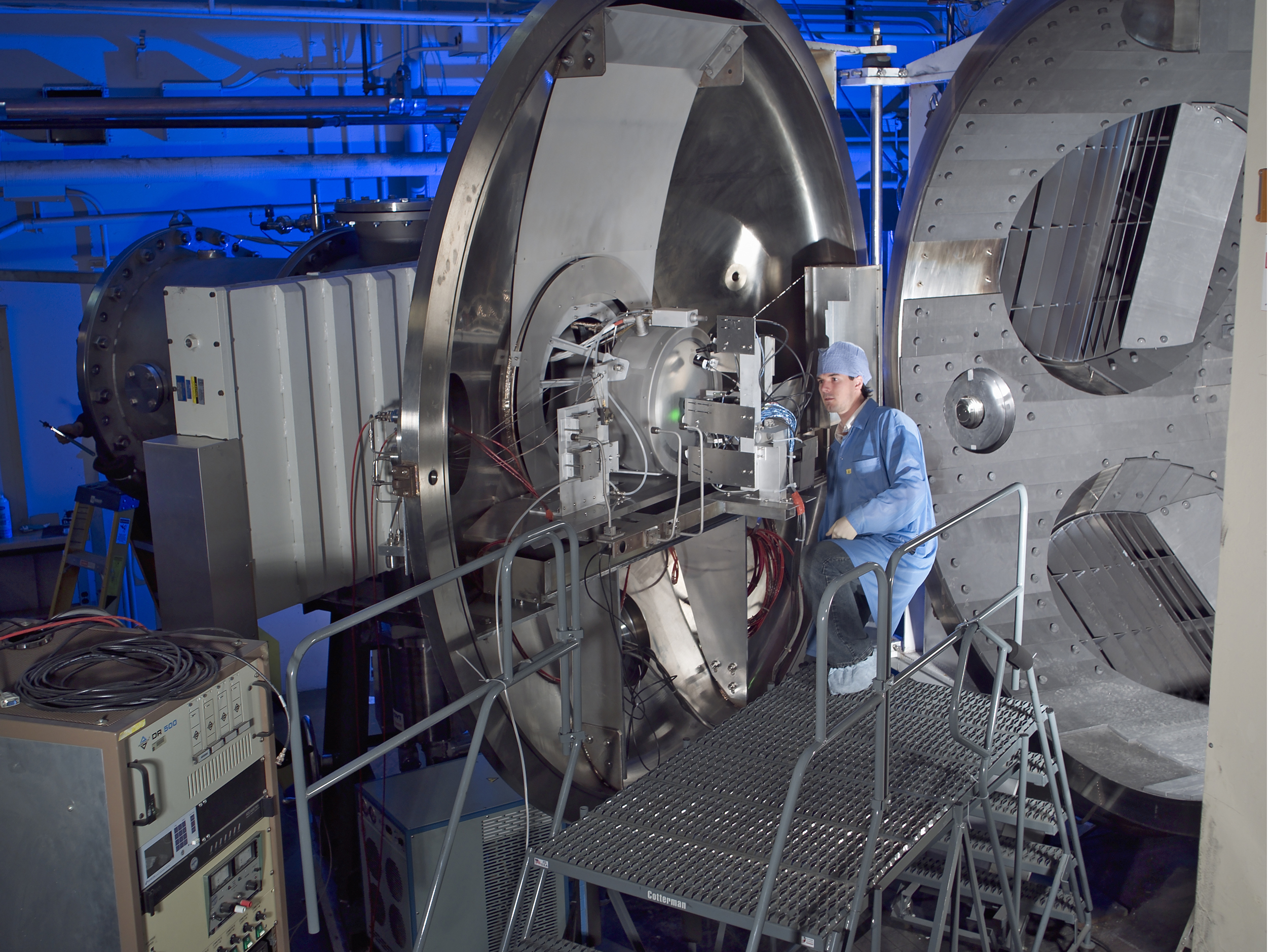 Ion propulsion gives deep space missions a boost – Climate ...