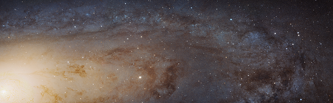 Largest NASA Hubble Space Telescope image constructed