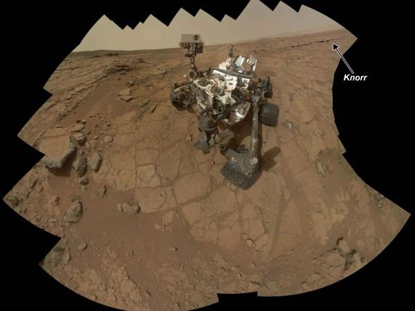 Mars Curiosity Landing Relive the Excitement NASA