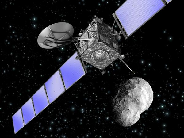 Rosetta | NASA