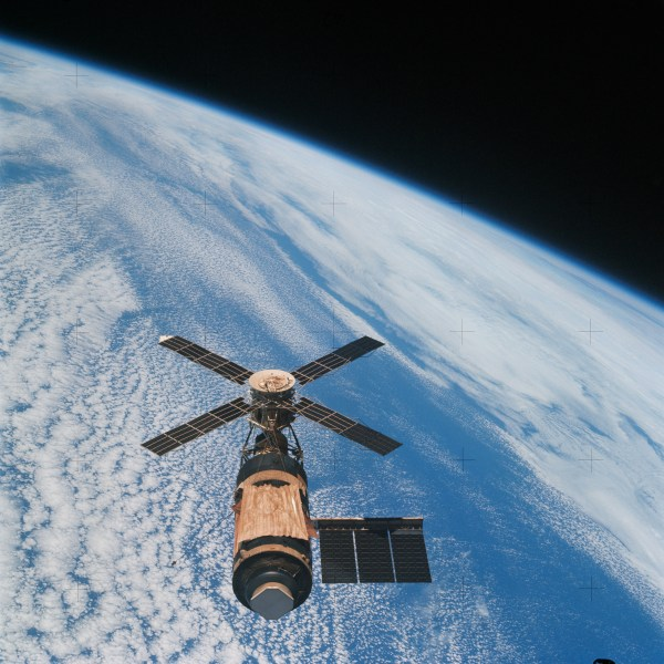 Skylab: America's First Space Station | NASA